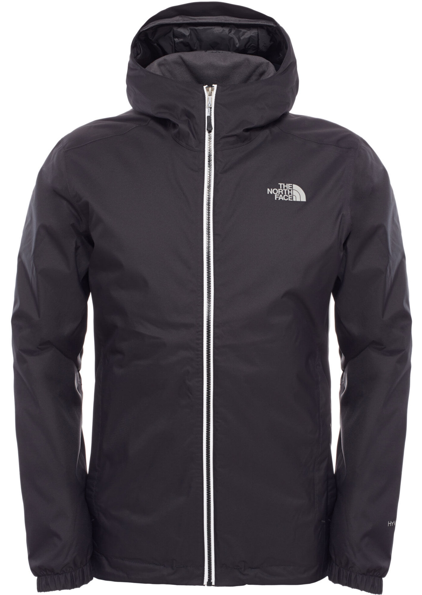 The North Face Quest Insulated Jacket Men Tnf Black Campz Ch